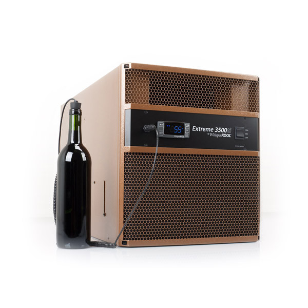 Best ideas about Wine Cellar Cooling Units . Save or Pin WHISPERKOOL Extreme 3500ti Capacity 800ft3 Now.