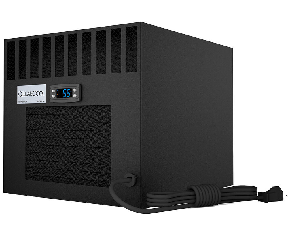 Best ideas about Wine Cellar Cooling Units . Save or Pin CellarCool CX3300 Wine Cellar Cooling Unit up to 650 cu Now.