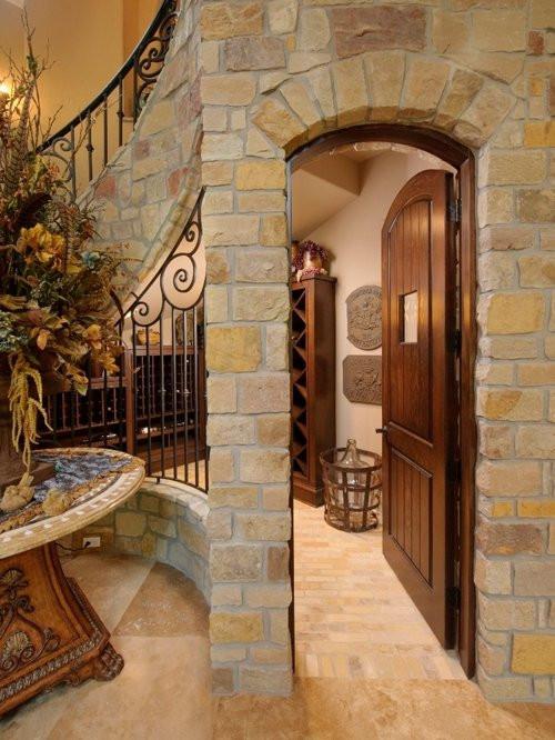 Best ideas about Wine Cellar Under Stairs . Save or Pin Under Stairs Wine Cellar Ideas Remodel and Decor Now.