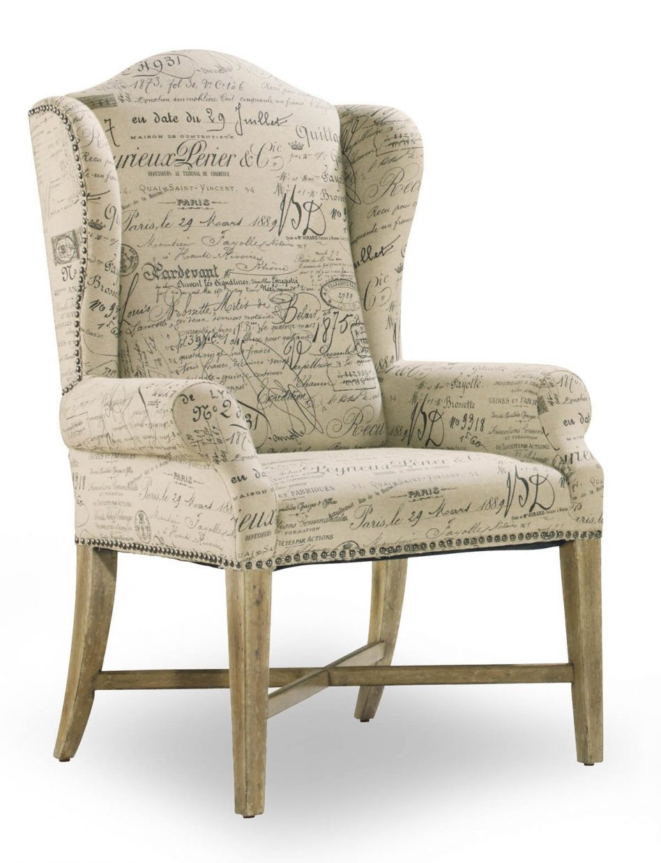 Best ideas about Wingback Dining Chair . Save or Pin Furniture Mason Ivory Wingback Dining Chair Dining Chairs Now.