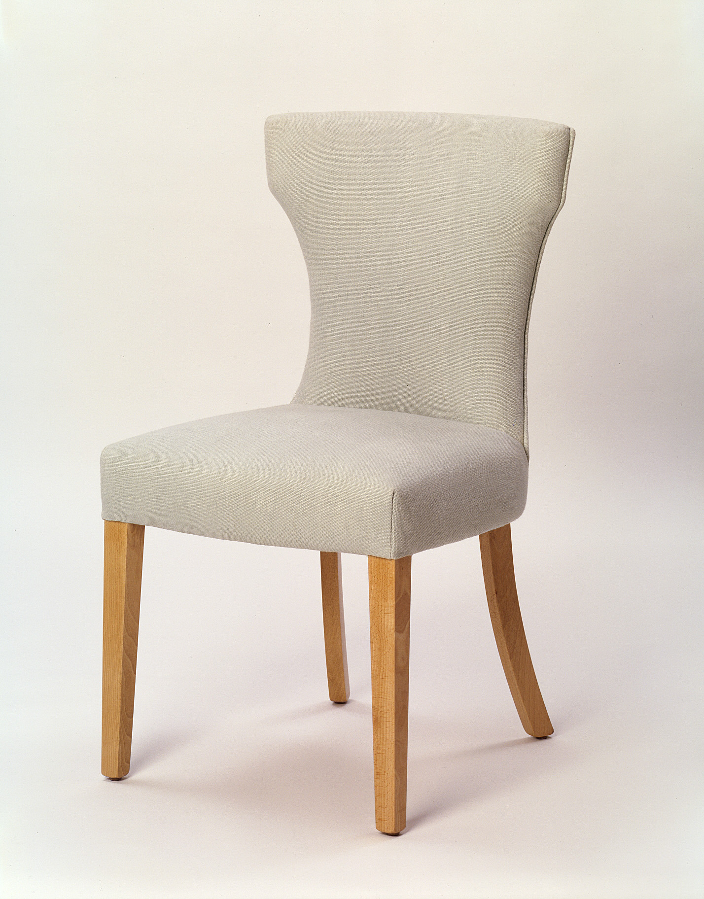 Best ideas about Wingback Dining Chair . Save or Pin Modern Now.