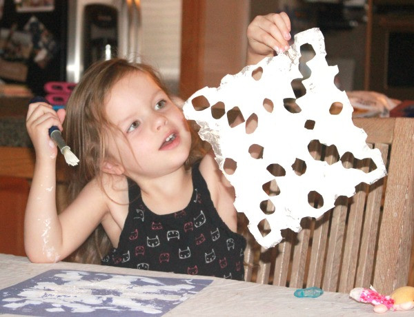 Best ideas about Winter-Crafts-For-Kids At Home . Save or Pin Preschool Activities Now.