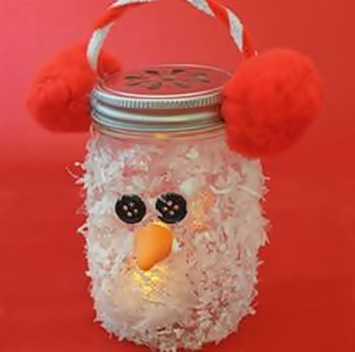 Best ideas about Winter-Crafts-For-Kids At Home . Save or Pin winter crafts for kids at home craftshady craftshady Now.