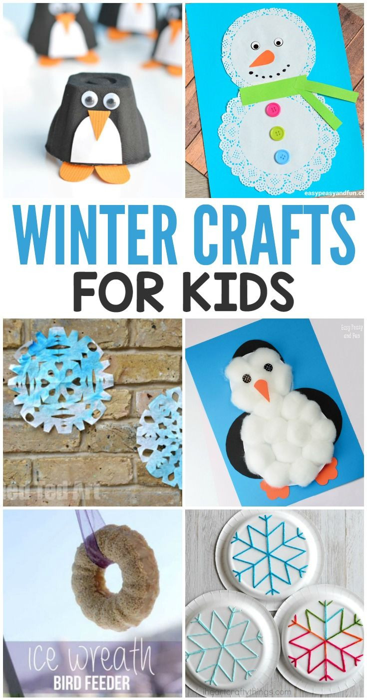 Best ideas about Winter-Crafts-For-Kids At Home . Save or Pin best KinderLand Collaborative images on Pinterest Now.