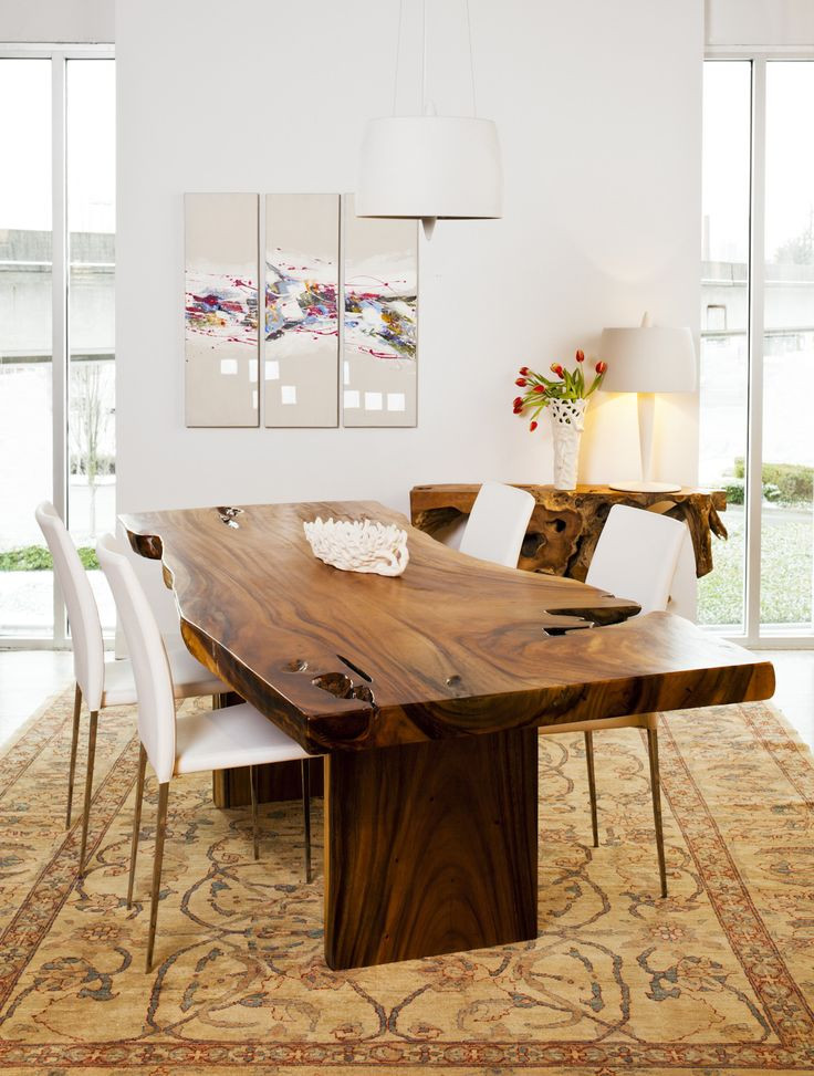 Best ideas about Wood Dining Room Table . Save or Pin Best 25 Wooden dining tables ideas on Pinterest Now.