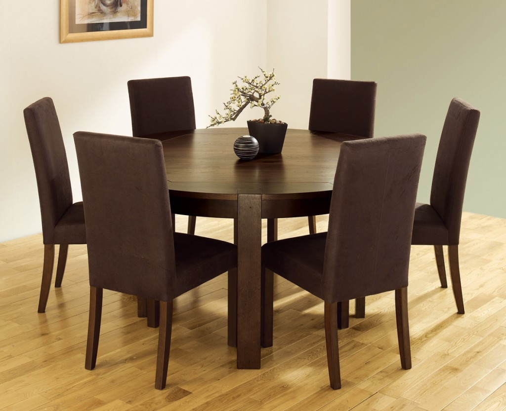 Best ideas about Wood Dining Room Table . Save or Pin Simple Dining Room Design InspirationSeek Now.