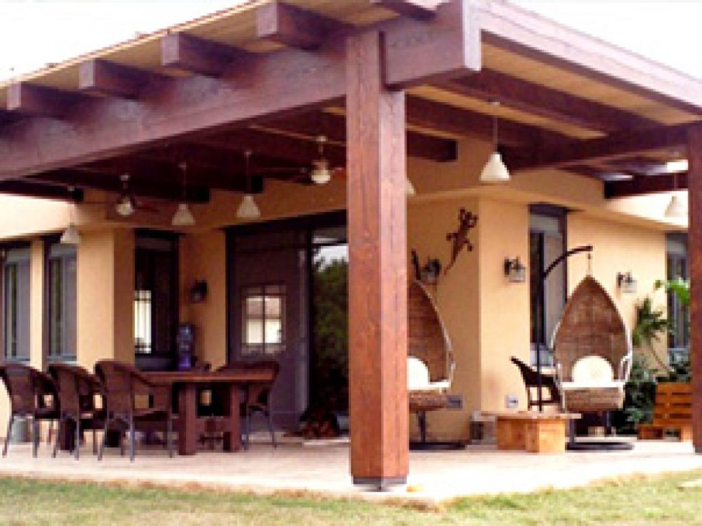 Best ideas about Wood Patio Covers . Save or Pin Diy Wood Patio Cover – Srenergy Now.