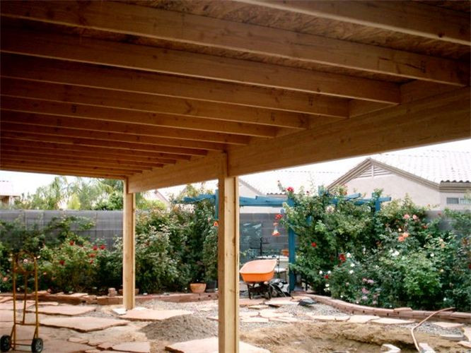 Best ideas about Wood Patio Covers . Save or Pin Are Wooden Patio Covers Still The Best Choice Now.