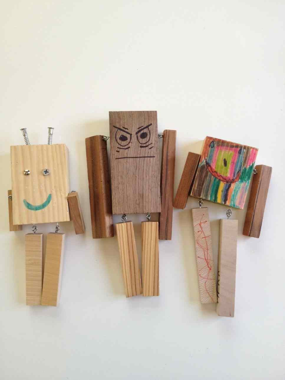 Best ideas about Wooden Craft Ideas For Kids . Save or Pin Diy Wood Crafts Diy Wood Crafts Now.