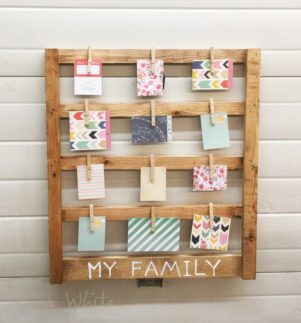 Best ideas about Wooden Craft Ideas For Kids . Save or Pin Ana White Now.