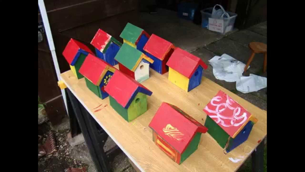 Best ideas about Wooden Craft Ideas For Kids . Save or Pin Wood crafts for kids Now.