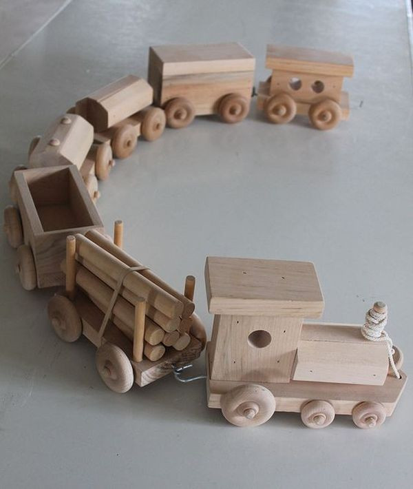 Best ideas about Wooden Craft Ideas For Kids . Save or Pin 17 Ideas on Toys Made of Wood Craft mybabydoo Now.
