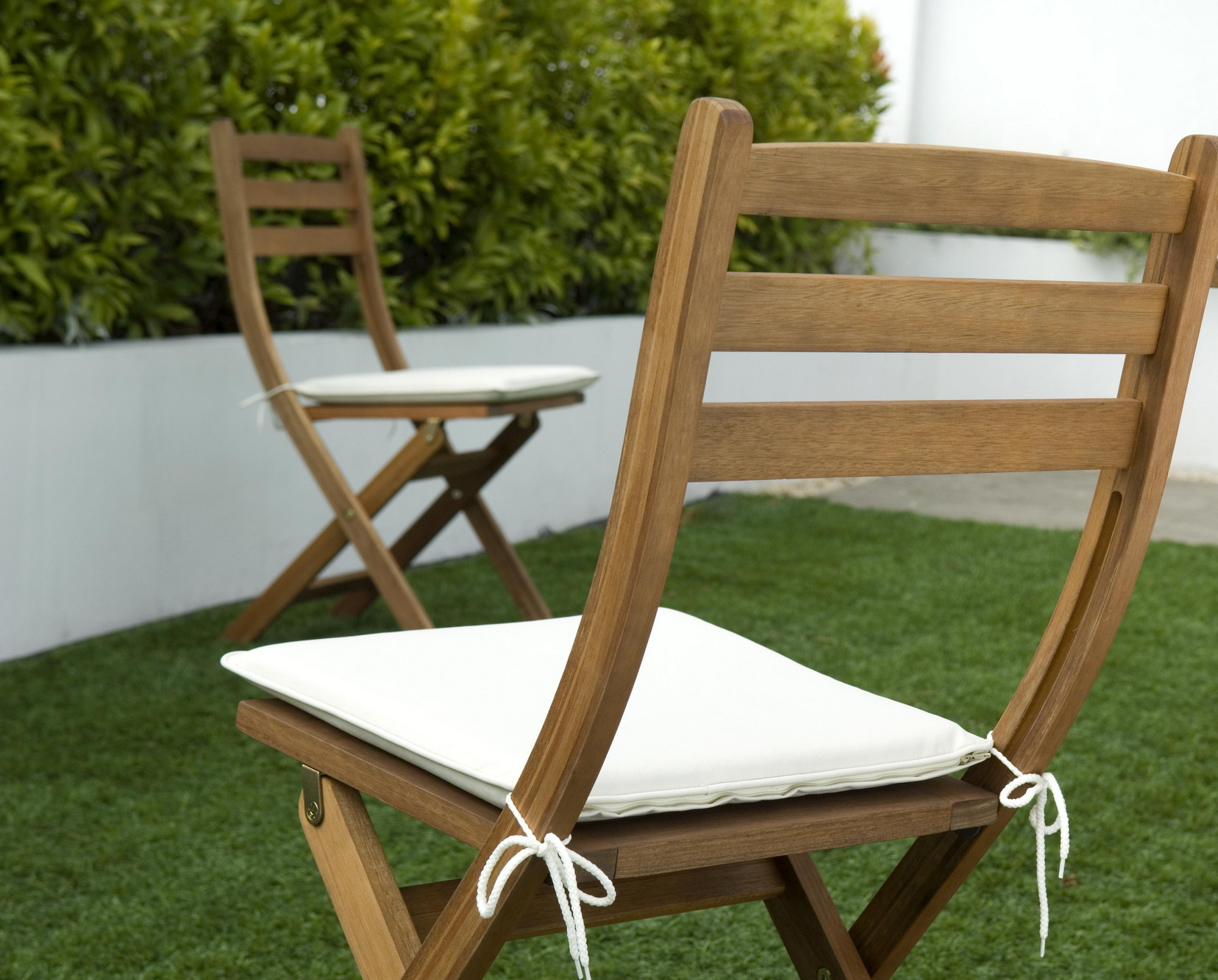 Best ideas about Wooden Patio Furniture . Save or Pin Wood Garden Furniture Buyers Guide from Out and Out Original Now.