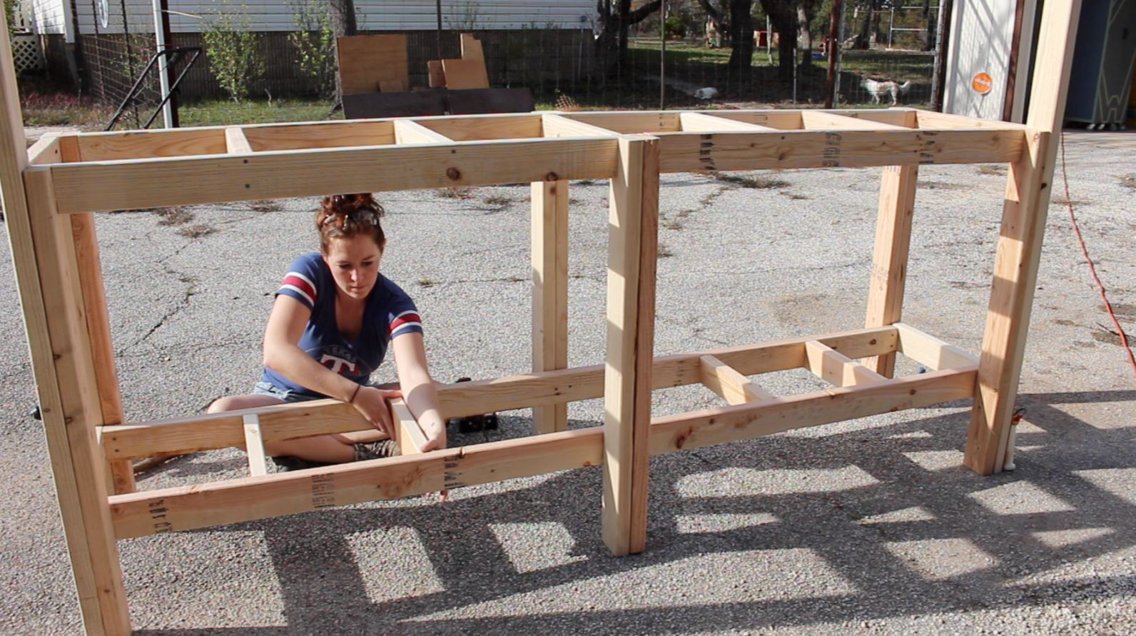 Best ideas about Workbench DIY Plans . Save or Pin DIY Workbench 8 Wilker Do s Now.