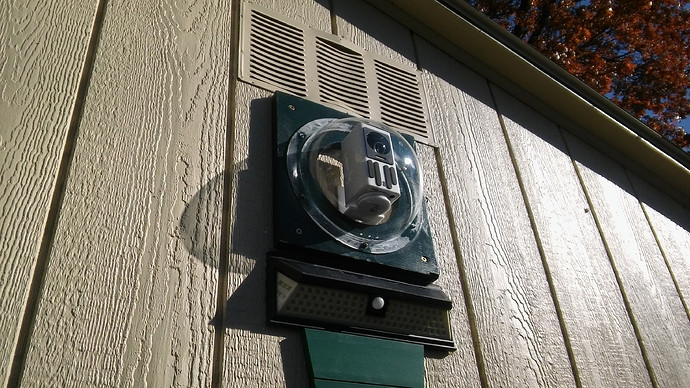 Best ideas about Wyze Cam Outdoor . Save or Pin Installing WYZE Cam outside one approach Tips Now.