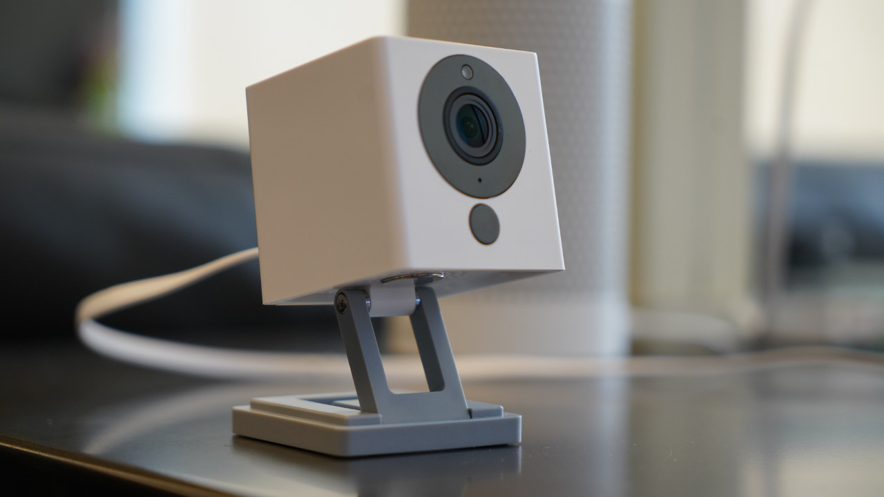 Best ideas about Wyze Cam Outdoor . Save or Pin Wyze Cam Review $20 Smart Security Camera RIZKNOWS Now.