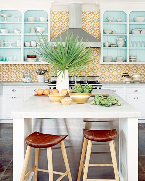 Best ideas about Yellow Kitchen Decorating Ideas . Save or Pin 10 Yellow Kitchens Decor Ideas Kitchens with Yellow Walls Now.