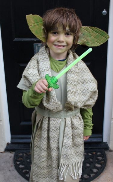 Best ideas about Yoda Costume DIY . Save or Pin yoda costume diy Cutie Kids Ideas Pinterest Now.