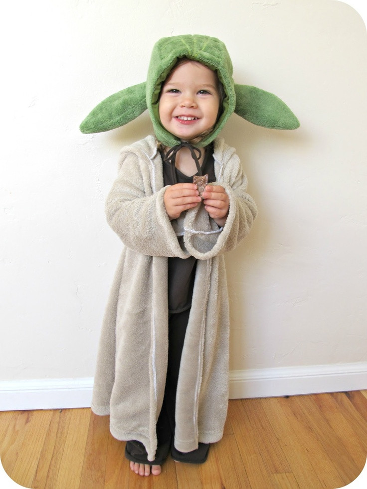 Best ideas about Yoda Costume DIY . Save or Pin Best 25 Yoda costume ideas on Pinterest Now.