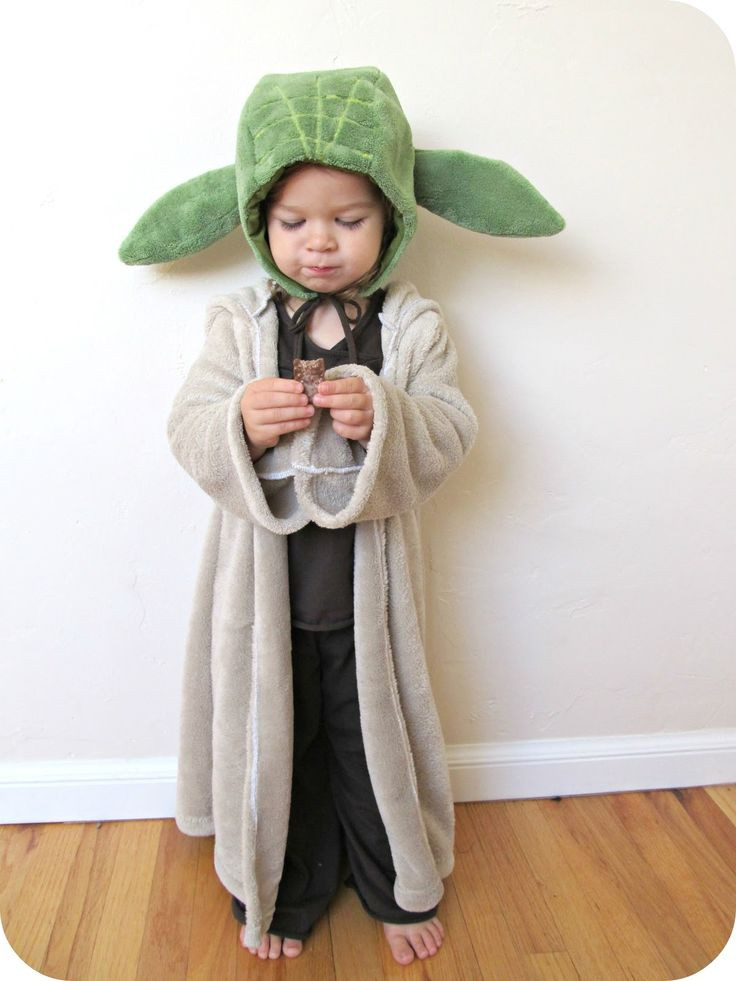 Best ideas about Yoda Costume DIY . Save or Pin 25 best ideas about Yoda costume on Pinterest Now.