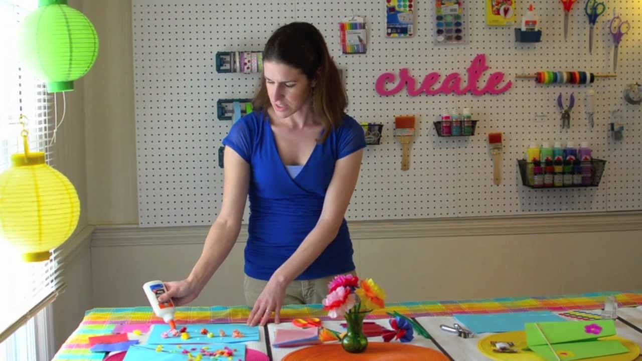 Best ideas about Youtube Crafts For Kids . Save or Pin Spring Crafts for Kids Now.