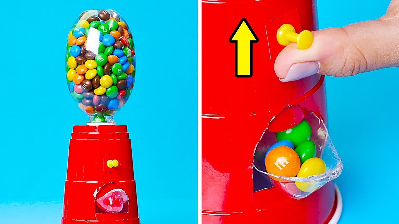 Best ideas about Youtube Crafts For Kids . Save or Pin 8 COOL CRAFTS FOR KIDS Now.