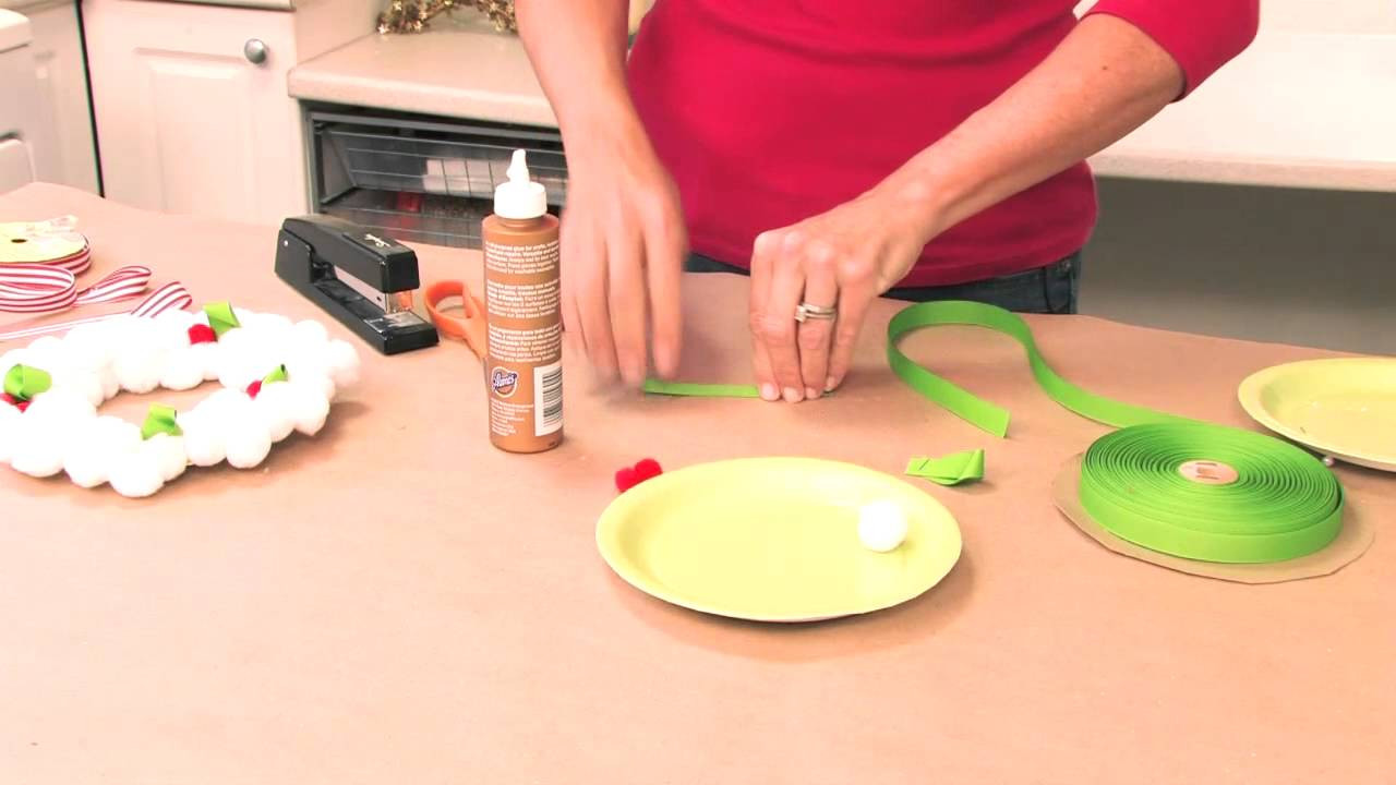 Best ideas about Youtube Crafts For Kids . Save or Pin Free Quick & Easy Christmas Crafts for Kids Now.