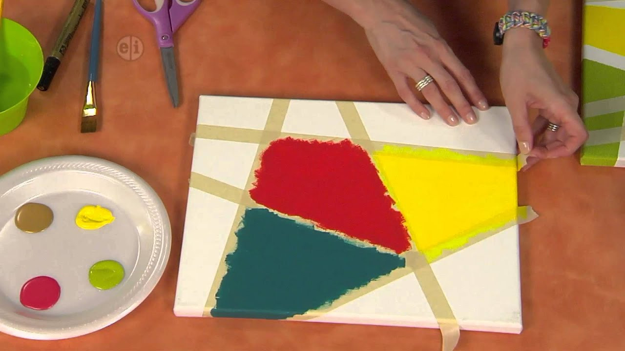 Best ideas about Youtube Crafts For Kids . Save or Pin Hands on Crafts for Kids Show Episode 1602 1 Now.