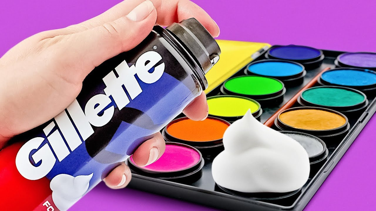 Best ideas about Youtube Crafts For Kids . Save or Pin 3 INSANELY COOL CRAFTS FOR ARTSY KIDS Now.