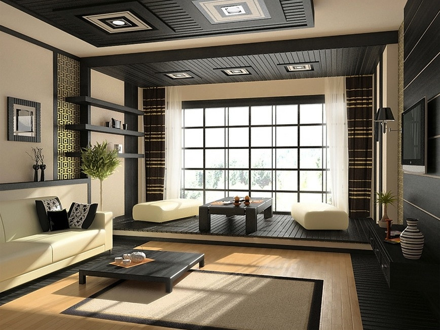 Best ideas about Zen Living Room . Save or Pin Zen Inspired Interior Design Now.