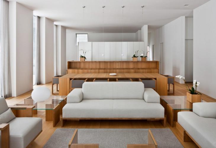 Best ideas about Zen Living Room . Save or Pin 17 Zen Living Room Designs Ideas Now.