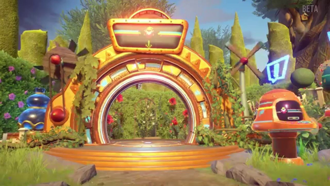 Best ideas about Zombies In Your Backyard . Save or Pin PvZ GARDEN WARFARE 2 BETA Now.