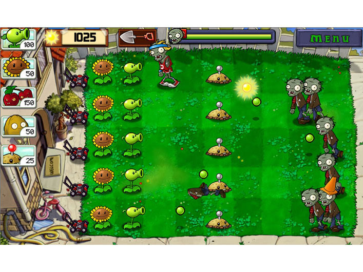 Best ideas about Zombies In Your Backyard . Save or Pin Zombies in my backyard 2 Now.