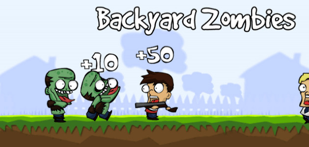 Best ideas about Zombies In Your Backyard . Save or Pin Backyard zombies Zombies in the Backyard – DroidWhiz Now.