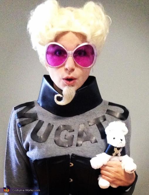 Best ideas about Zoolander Costume DIY . Save or Pin Zoolander Mugatu Costume Now.