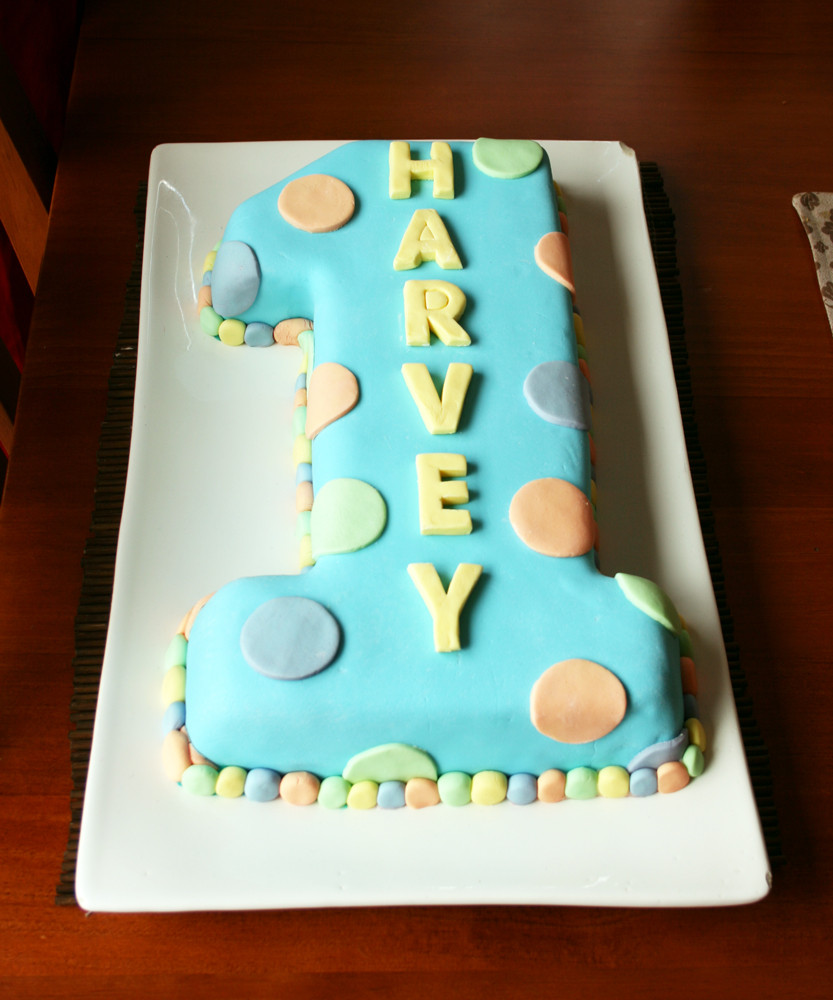 Best ideas about 1 Year Old Birthday Cake . Save or Pin 1 Year Boy Birthday Cake Now.