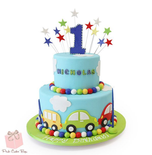 Best ideas about 1 Year Old Birthday Cake . Save or Pin Clipart happy birthday cake one year old girl collection Now.