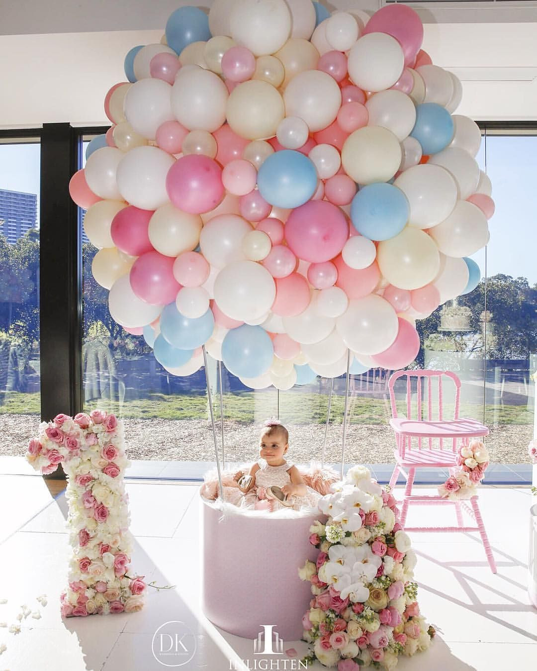 Best ideas about 1 Year Old Birthday Party Locations . Save or Pin Pin by Fahida on aurora Now.