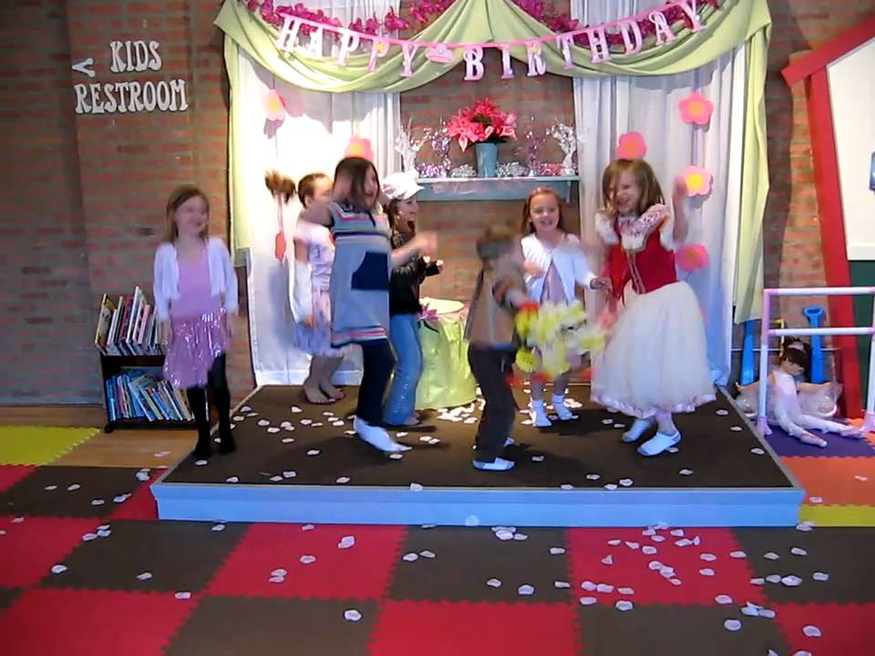 Best ideas about 1 Year Old Birthday Party Locations . Save or Pin Kids Birthday Parties Chicago Kids Party Places in Now.