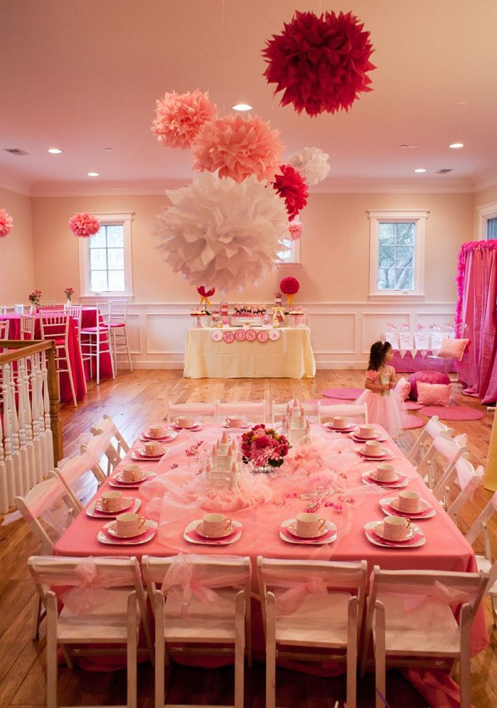 Best ideas about 1 Year Old Birthday Party Locations . Save or Pin Spa Birthday Party Ideas for 9 Year Olds Now.
