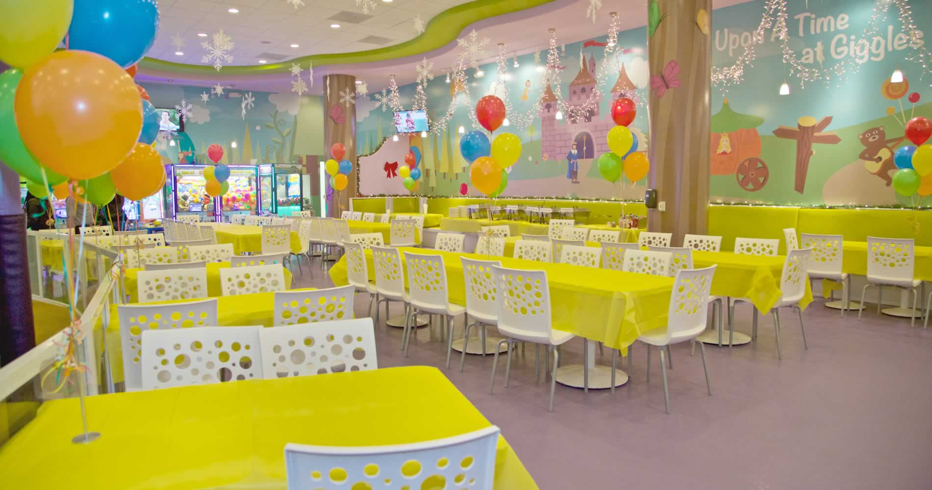 Best ideas about 1 Year Old Birthday Party Places . Save or Pin Giggles N Hugs Now.