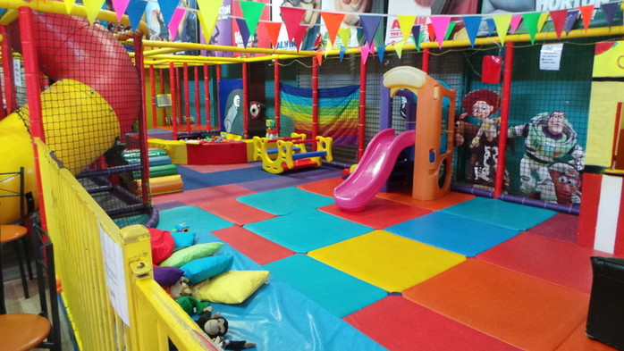 Best ideas about 1 Year Old Birthday Party Places . Save or Pin The Best Indoor Venues For A First Birthday Party Perth Now.