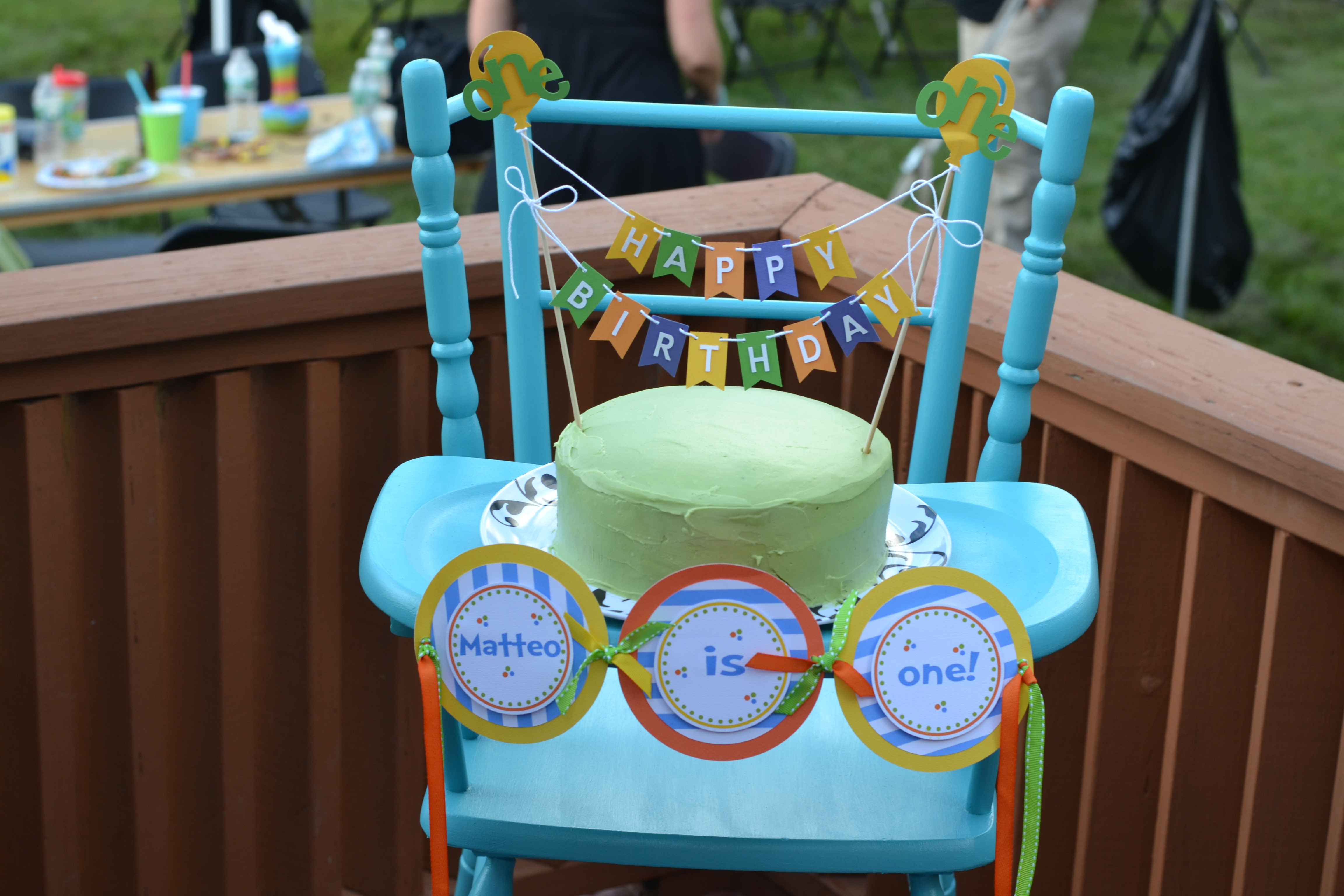Best ideas about 1 Year Old Birthday Party Places . Save or Pin DSC 0156 Now.
