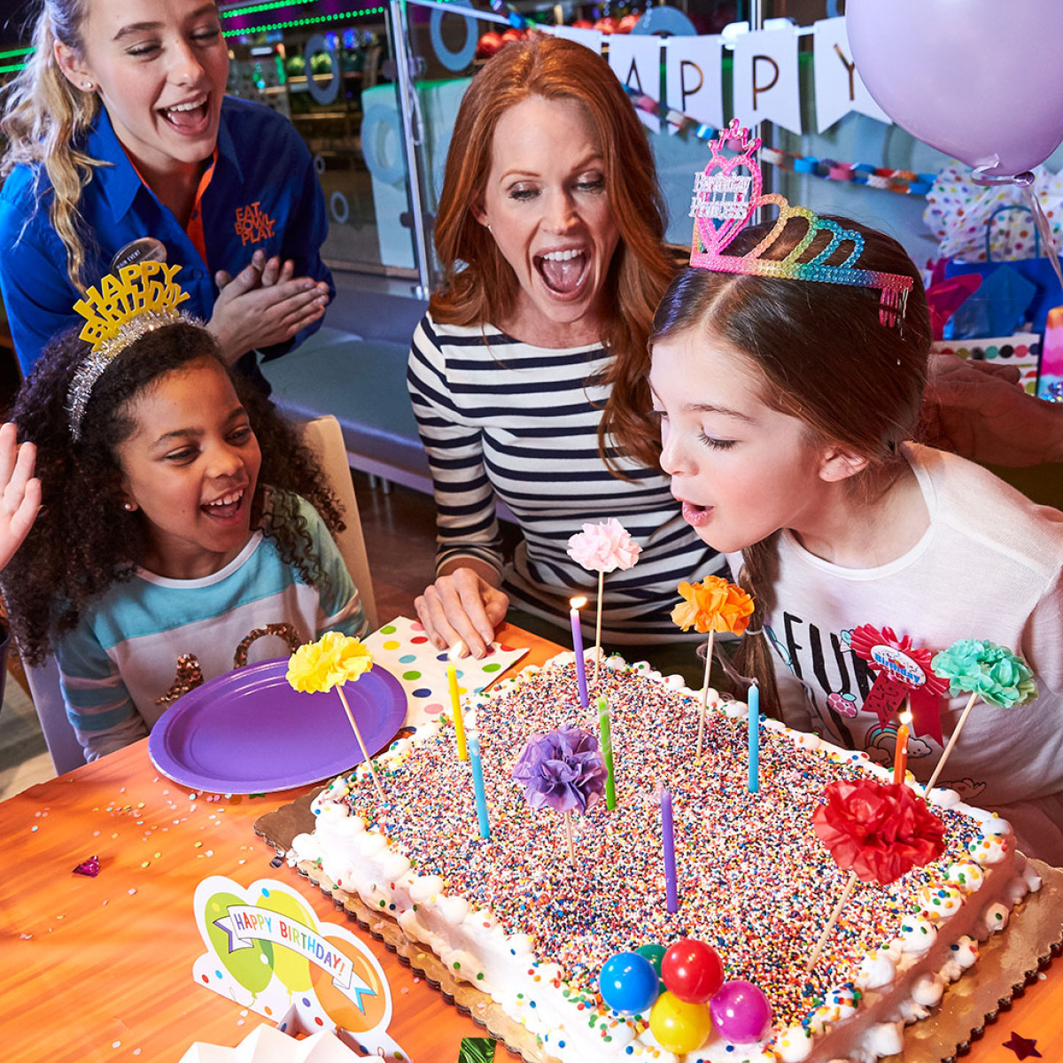 Best ideas about 1 Year Old Birthday Party Places . Save or Pin Kids Tween and Teen Birthday Party Place Now.