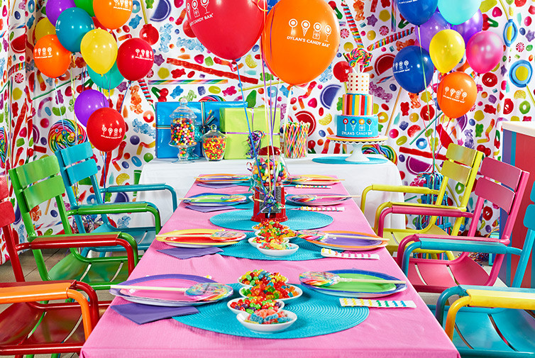 Best ideas about 1 Year Old Birthday Party Places . Save or Pin Miami Candy Store South Beach Candy Shop Now.