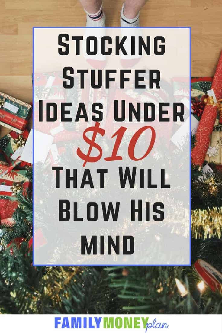 Best ideas about $10 Gift Ideas For Guys . Save or Pin 15 Great $10 Gift Ideas for Guys That Will Blow His Mind Now.