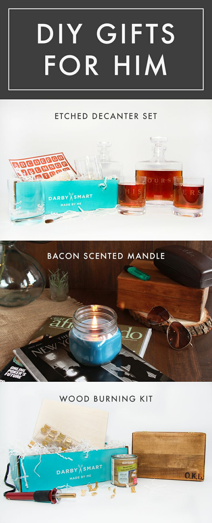 Best ideas about $10 Gift Ideas For Guys . Save or Pin 25 best Perfect t for him ideas on Pinterest Now.