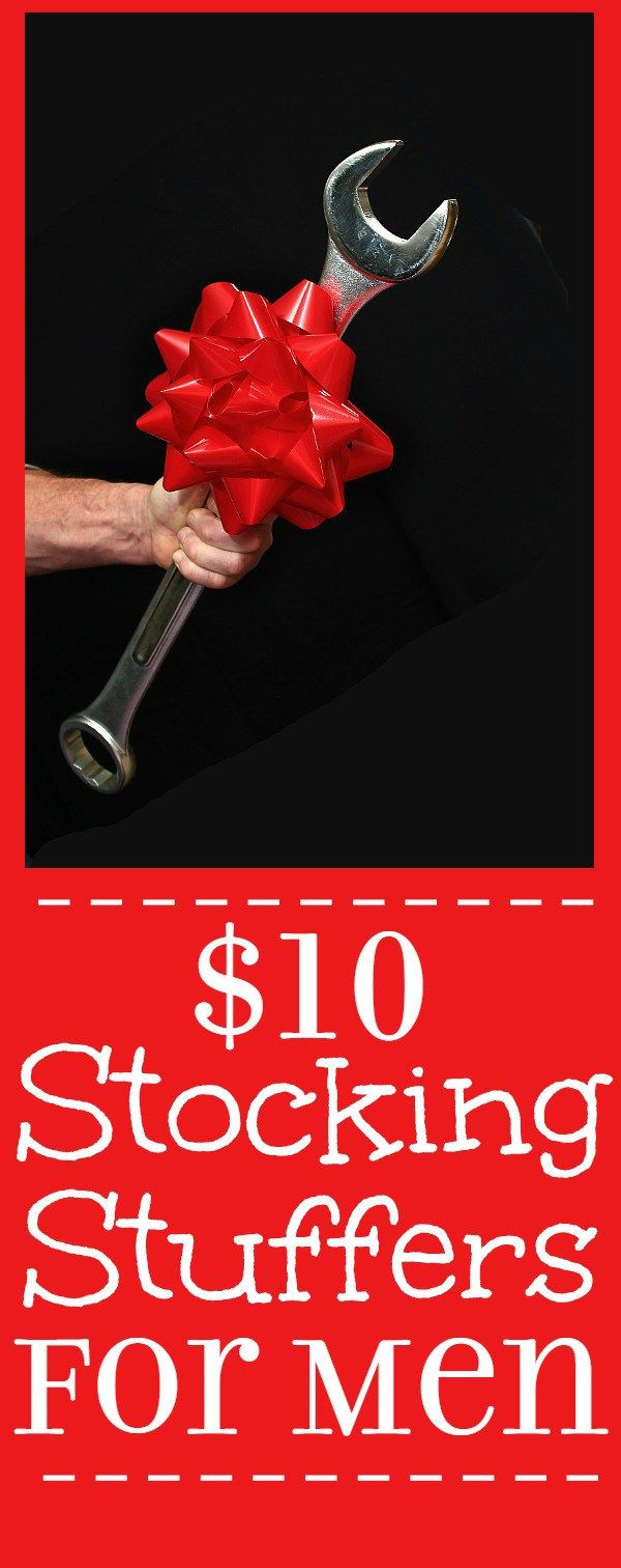 Best ideas about $10 Gift Ideas For Guys . Save or Pin Best 25 Mens stocking stuffers ideas on Pinterest Now.
