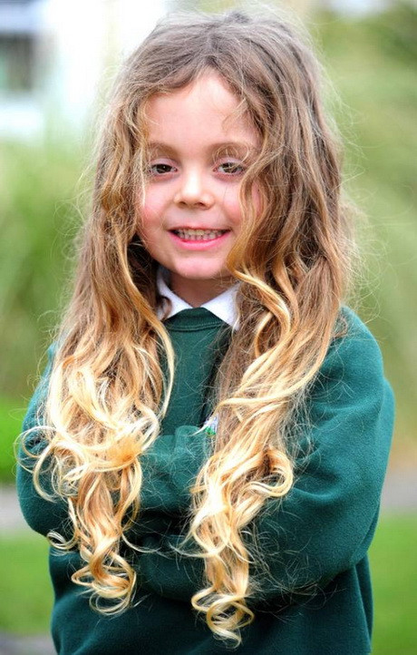 Best ideas about 10 Year Old Hairstyles For School . Save or Pin Hairstyles 10 year olds Now.