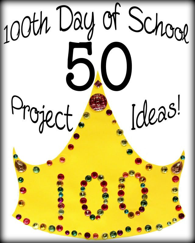Best ideas about 100 Day Of School Project Idea . Save or Pin Like Mom And Apple Pie 50 100th Day School Project Ideas Now.